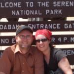 Brian Singer & Karen Stupic