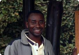 Raymond Tanzania Vacation Tour Guide