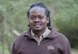 Walter Tanzania Safari Guide