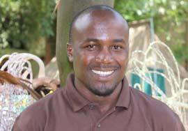 fulgence Tanzania Safari Tour Guide