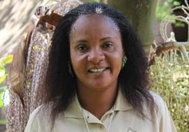 Helen Kivuyo