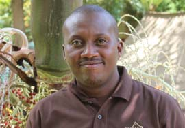 Maningo Tanzania Safari Tour Guide