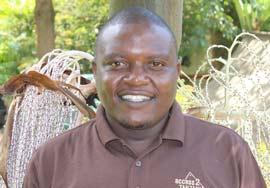 Naisibu tanzania safari guide