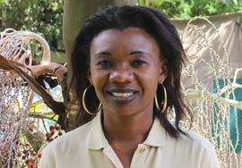 Stella Makundi