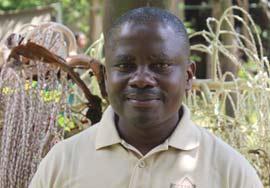 Sweetbert Dagobert Access 2 Tanzania Accountant