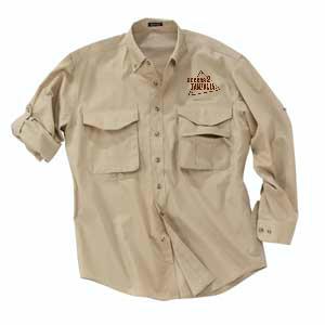 Safari Shirt