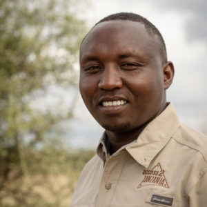 Alex Tanzania Safari Tour Guide